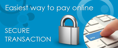 Easiest way to pay online