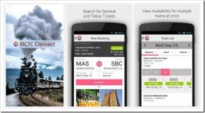 Official-IRCTC-App